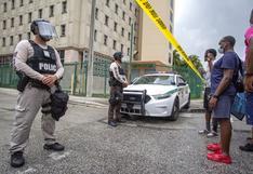 Una niña que abrió fuego contra la policía en Florida es acusada de intento de asesinato