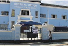 Bebés en peligro por falta de médicos en el Hospital Belén de Trujillo