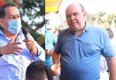 """Candidato José Vega califica a Rafael López Aliaga de """"parásito social"""" (VIDEO)"""
