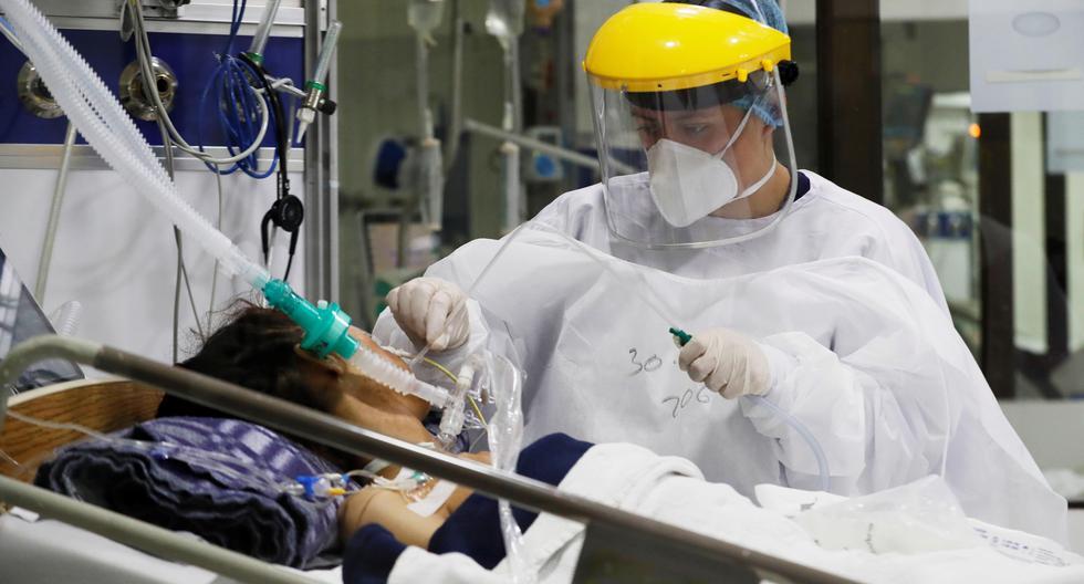 El quinto país más afectado actualmente es Colombia, con 107.000 casos reportados la semana pasada, un aumento del 7 %. (Foto: EFE).