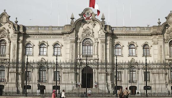 ¿Quién será el nuevo inquilino de Palacio de Gobierno? ¿Quién asumirá la primera jefatura del Estado en el Bicentenario? (Foto: GEC)