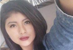 Hallan muerta a joven desaparecida en distrito de Coasa