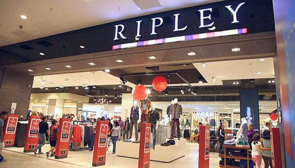 A pesar de las restricciones operativas en Chile y Perú,  Ripley registró un incremento histórico de 321,4% en sus ventas digitales durante el tercer trimestre, respecto al mismo período del 2019. (Foto: Difusión)