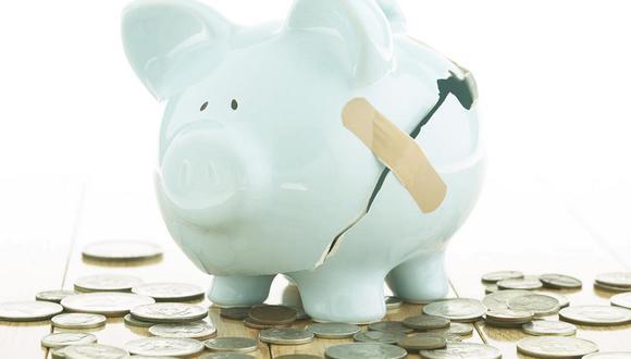 Los niños y adolescentes no podrán ser sujetos de crédito, porque tienen que ser mayores de edad, pero ya van conociendo lo que genera un vínculo con las entidades financieras.