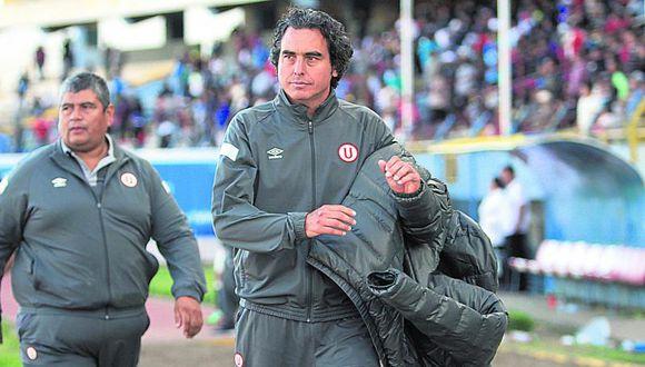 Fichajes para Universitario de Deportes vienen del River Plate