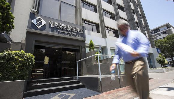 La asociada senior del Estudio Muñiz, Fátima Villavicencio, remarcó que la función de la SBS es velar por el buen funcionamiento del sistema financiero. (Foto: GEC)