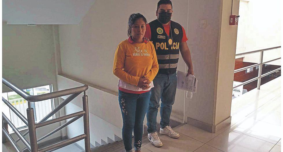 Chimbote: Sentencian a mujer que no respetó el aislamiento social