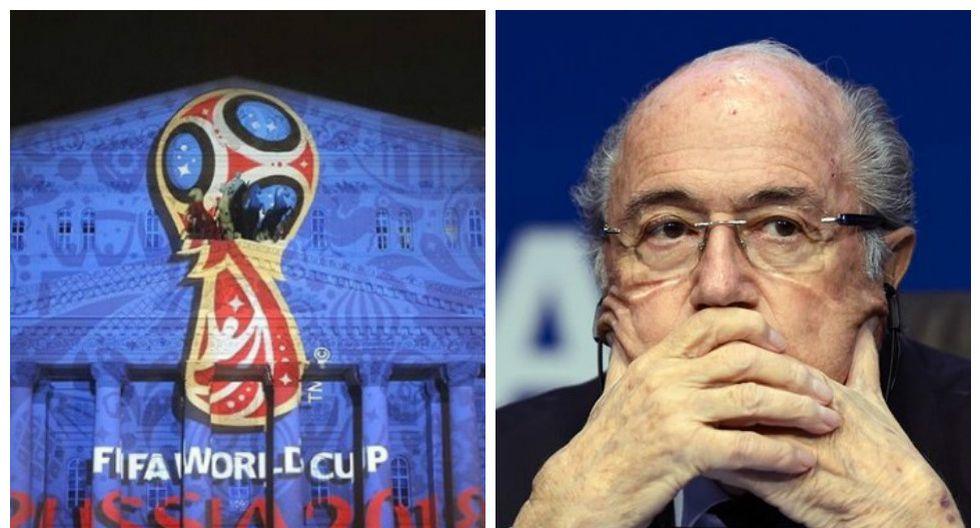 """FIFA: Rusia desmiente """"arreglo"""" para obtener el Mundial-2018"""