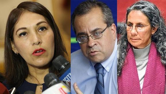 Milagros Salazar confirma citación a exministros Jaime Saavedra y Patricia Salas a la Comisión de Educación