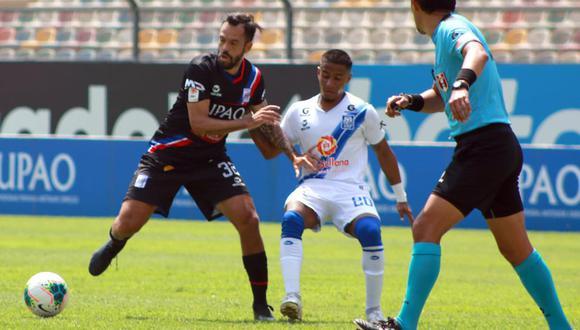 """El cuadro """"Tricolor"""" fue superado en todas sus líneas y suma su segunda derrota en la Liga 1 Betsson."""