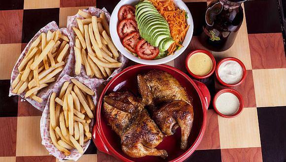 Día del Pollo a la Brasa: recomendaciones para disfrutar de este día