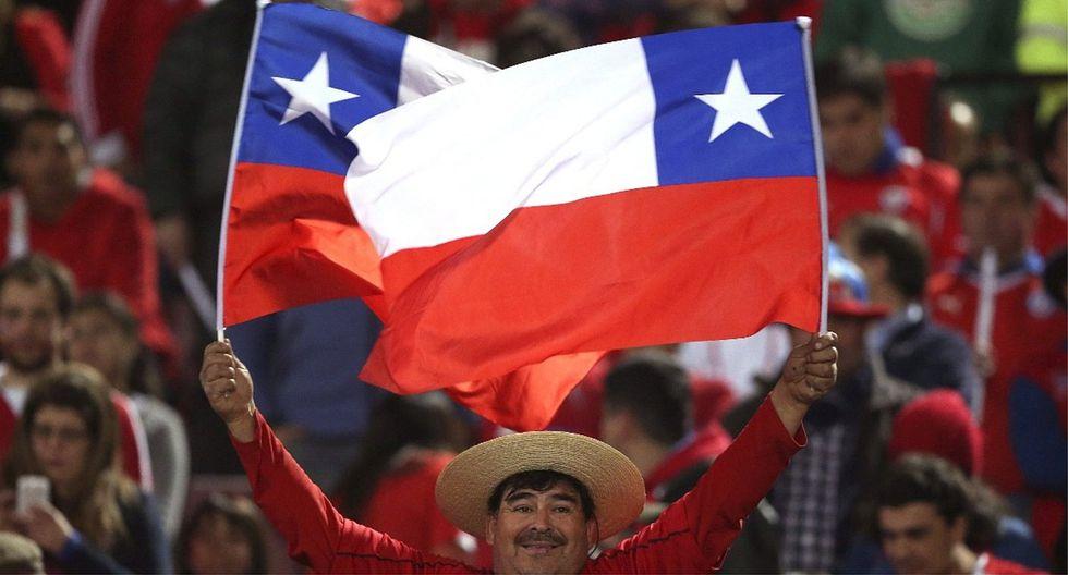 La bandera de Chile es la más hermosa del mundo, según la ciencia