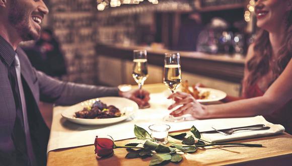 Opciones para sorprender en San Valentín