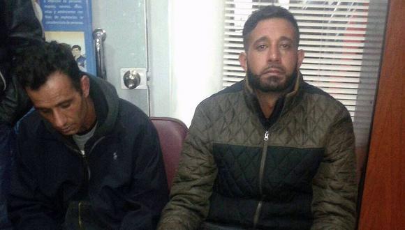 Interpol: Confirman identidad de jordanos acusados de terrorismo
