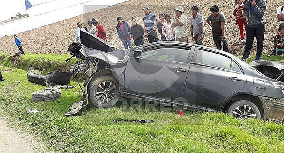 ¿Quién cubre los gastos cuando responsable de accidente de tránsito se da a la fuga?