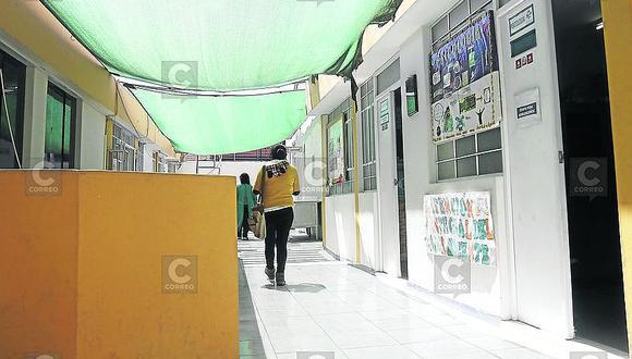 Cinco centros de salud de la región en emergencia por deficiente infraestructura