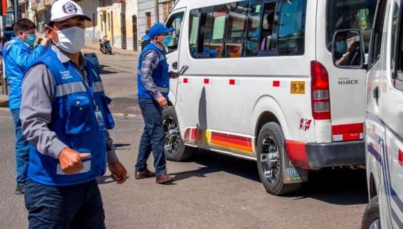 La Municipalidad Provincial de Cajamarca, a través de la Gerencia de Vialidad y Transporte, entregará los vales de combustible, siempre y cuando los transportistas cumplan con los requisitos. (Foto: Difusión)