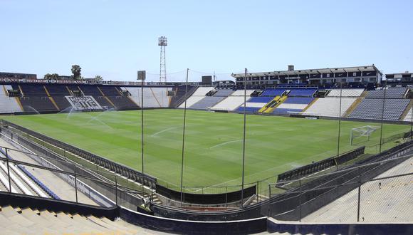 Alianza Lima espera el fallo del TAS para saber qué torneo jugará este año. (Foto: GEC)