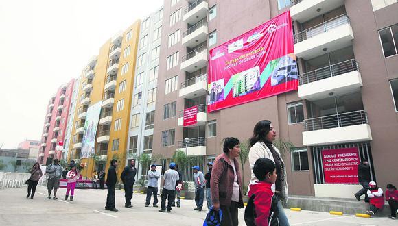 Mivivienda impulsará los créditos hipotecarios en 2016