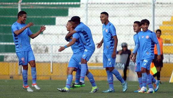 Copa Perú: Deportivo Garcilaso vence a Credicoop 3-1 y pasa a cuartos de final