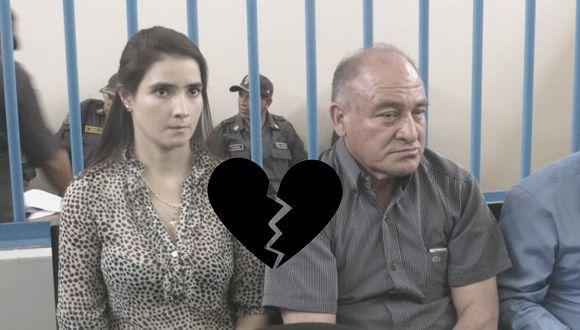 """Katiuska Del Castillo terminó noviazgo con Roberto Torres: """"Soy una mujer soltera e independiente""""│FOTO"""