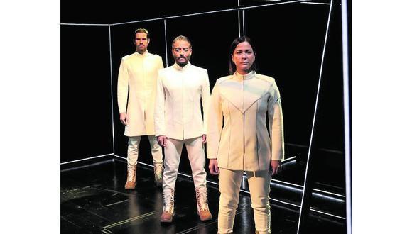 Las funciones presenciales y virtuales van desde el 10 de julio. Actúan Marcello Rivera, Karina Jordán y Jesús Neyra.