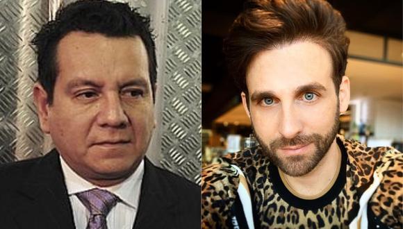 ¿Rodrigo González llegará a ATV? Esto dijo Ney Guerrero  (Foto: GEC/Instagram)