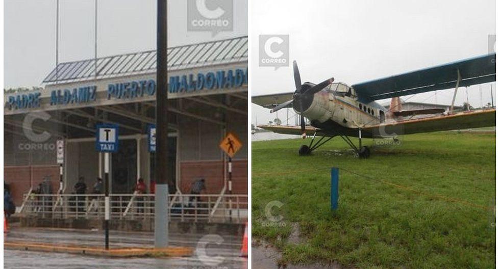 Papa Francisco en Perú: ¿Por qué el aeropuerto de Puerto Maldonado lleva el nombre de un padre?