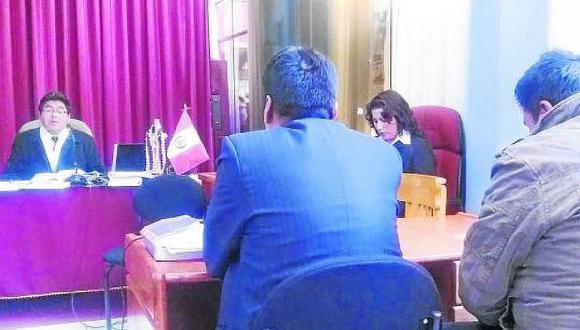 Puno: sentencian en idioma aimara a 15 años de cárcel a acusado de violación
