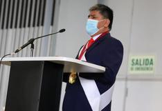 ANGR invitó a Pedro Castillo a cumbre de descentralización en Cusco para el 25 de junio