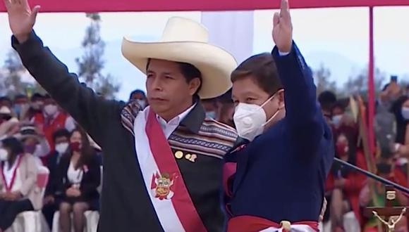 El mandatario dijo que no será necesario llegar a Lima para tramitar los proyectos. (Foto: Difusión)
