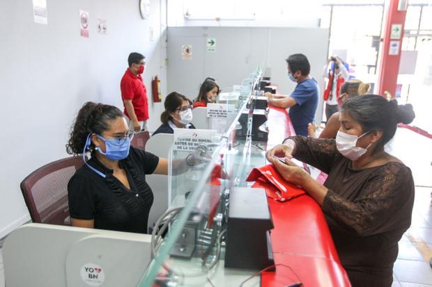 La ley señala que- dentro de las 48 horas de ocurrido el deceso- el empleador está obligado a depositar la CTS pendiente hasta la fecha del fallecimiento del trabajador.  (Foto: Andina)