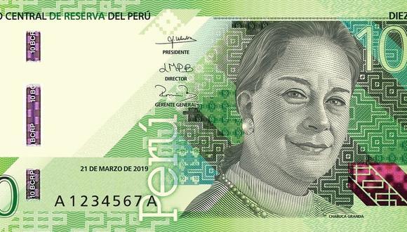Los nuevos billetes cuentan con una impresión sofisticada que incluye diferentes señales que la ciudadanía debe conocer para no ser engañada.