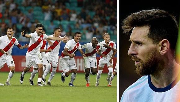 """Lionel Messi sobre la Copa América:""""La corrupción, los árbitros hacen que la gente no disfrute"""""""