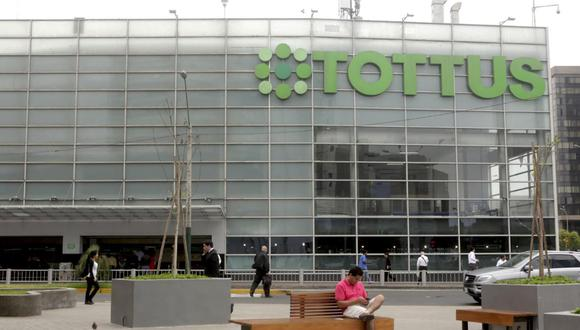 Fallece trabajador de la Tottus de Bellavista a causa del COVID-19. (Foto: GEC/Archivo)