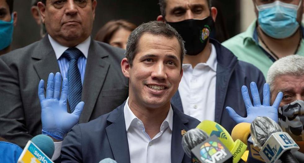 Junta de Juan Guaidó pide a tribunal británico que no tenga en cuenta a Justicia venezolana