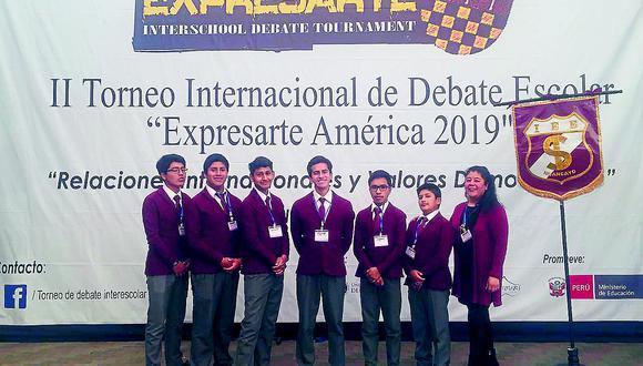 Colegio Santa Isabel entre los mejores centros educativos de Sudamérica