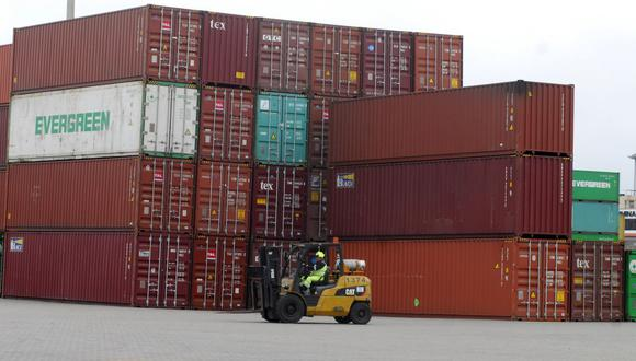 Mincetur señala que los TLC posibilitan que productos peruanos lleguen a diversos mercados. (Foto: GEC)