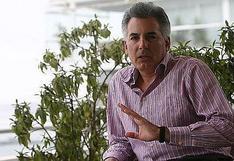 "Álvaro Vargas Llosa sobre Pedro Castillo: ""De manera totalmente temeraria se ha autoproclamado presidente"""