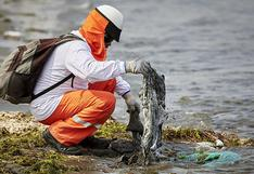 Camisea apoya la lucha contra el plástico en las playas de Pisco