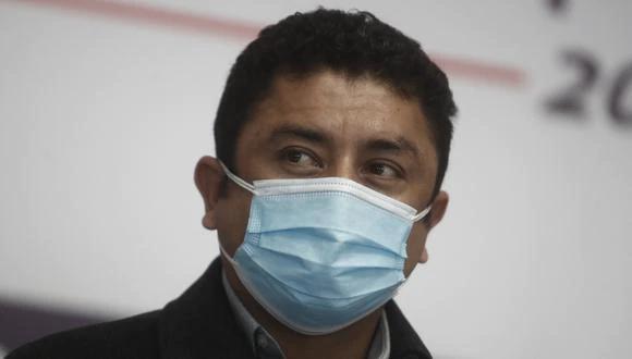 Guillermo Bermejo (Foto: GEC)