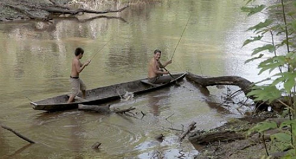 Película sobre la Selva peruana forma parte del Festival Internacional de Cine de Berlín