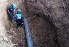 Huancavelica se queda sin agua y creen que fue por temblor en Mala