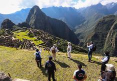 En Cusco solicitan que operadores turísticos sean vacunados contra la COVID-19