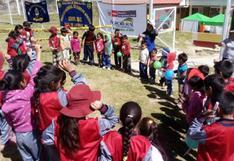 40 comunidades sin acceso a electricidad en provincias del sur de Ayacucho