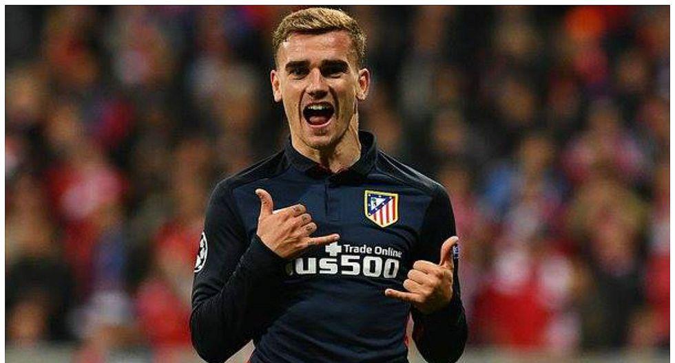 Champions League: Atlético de Madrid a la final