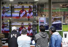 Perú vs. Bolivia: así vivieron el encuentro los hinchas peruanos en pleno Centro de Lima  (FOTOS)
