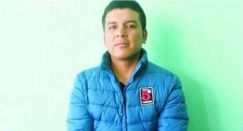 """Dictan 14 años de prisión para """"Cotorra"""" que asesinó a un hombre en un bar"""