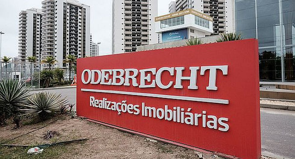 Odebrecht: lista de estudios de abogados que asesoraron a la constructora brasileña