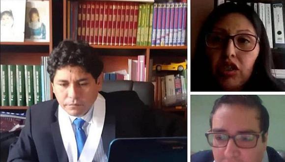 Dictan auto de enjuiciamiento contra ex jefa de personal de Autodema